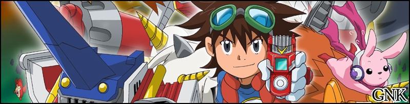 Digimon Xros Wars Stream